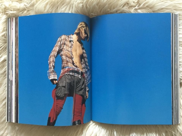 Another Fashion Book 9
