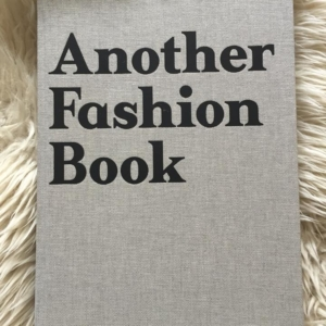 Another Fashion Book Cover