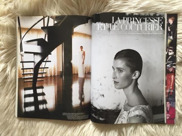 Vogue Paris - Avril 1998 10