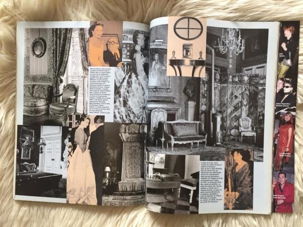 Vogue Paris - Avril 1998 11