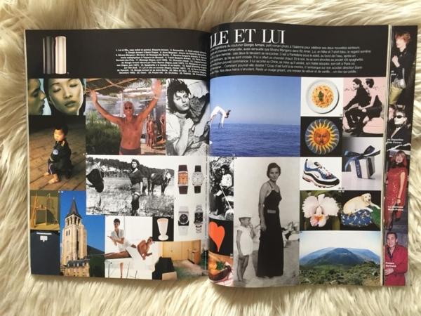 Vogue Paris - Avril 1998 13