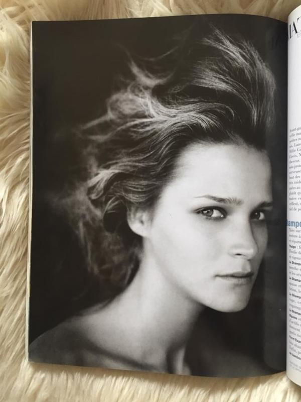 Vogue Paris - Avril 1998 14