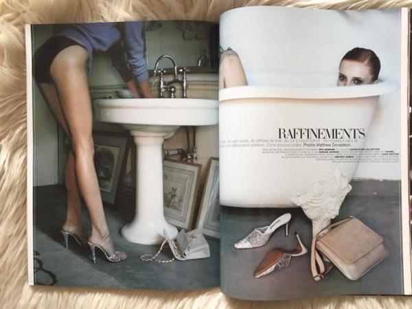 Vogue Paris - Avril 1998 15