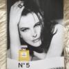 Vogue Paris - Avril 1998 Back