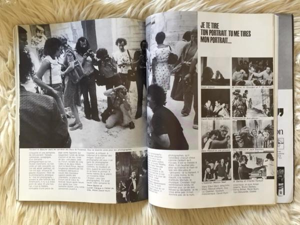 PHOTO N.108 - Septembre 1976 - 12