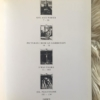 Helmut Newton´s Illustrated Contents