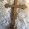 Wooden Cross 3