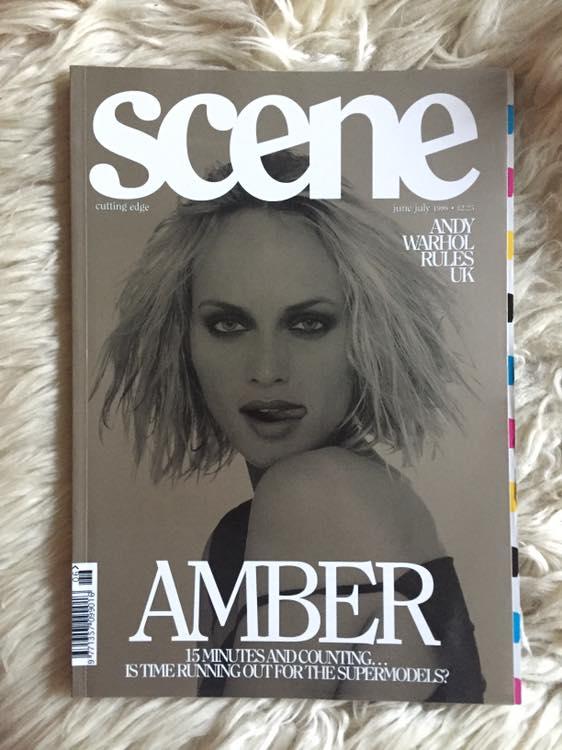 Scene Cover 1