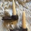 African Candlesticks 3